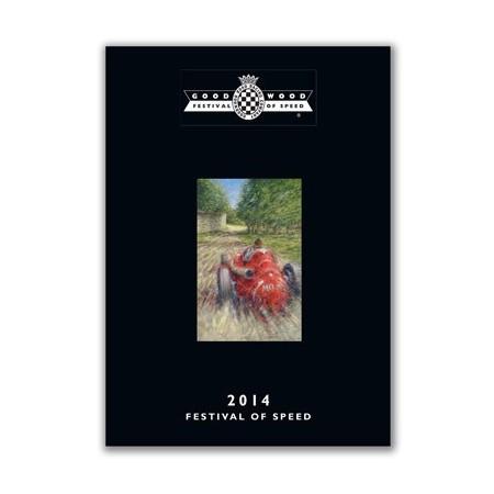 Goodwood Festival of Speed 2014 (DVD)