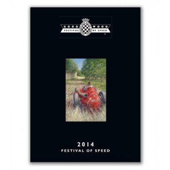 Goodwood Festival of Speed 2014 (DVD)