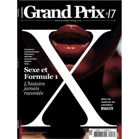 Grand Prix n°17 - Sexe et Formule 1