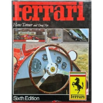 Ferrari (Hans Tanner, 6th edition)