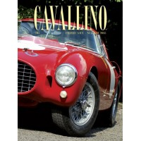 Cavallino - The journal of Ferrari history n°205 February/March 2015