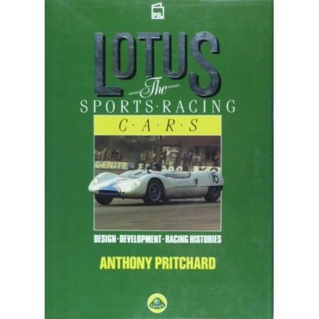 Lotus Sports Racing Cars