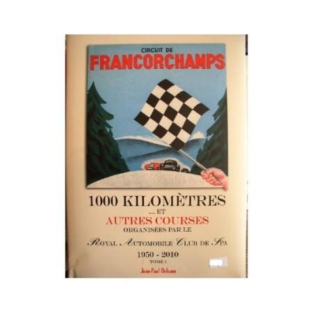 Circuit de Francorchamps 1000 kilomètres