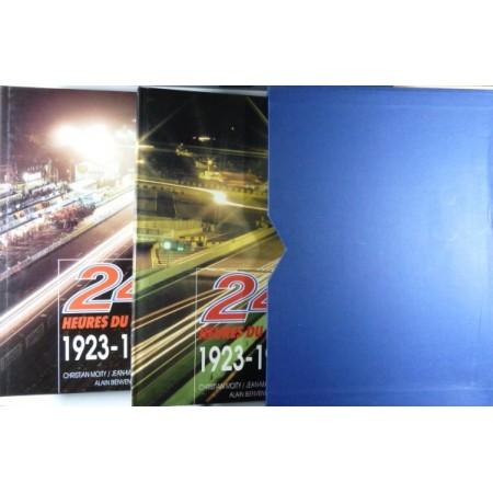 24 heures du Mans 1923-1992 - 2 volumes