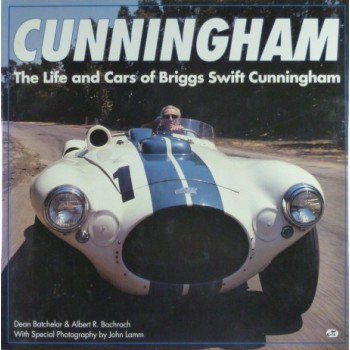 Cunningham - The life and cars