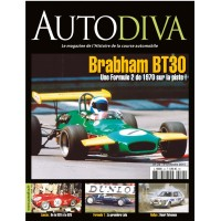 Autodiva n°24 (July - August - September 2015)