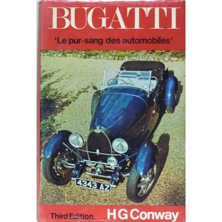 Bugatti, Le pur-sang des automobiles, Third Edition