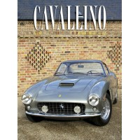 Cavallino - The journal of Ferrari history n°206 April/May 2015