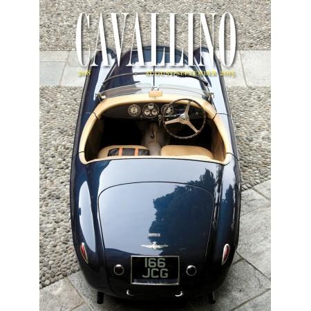 Cavallino - The journal of Ferrari history n°208 August/September