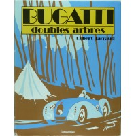 Bugatti doubles arbres