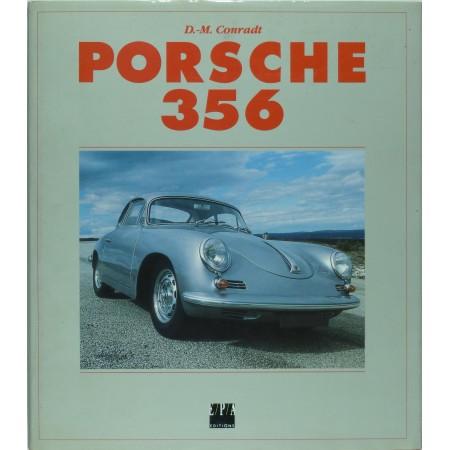 Porsche 356 - Conradt - Edition française