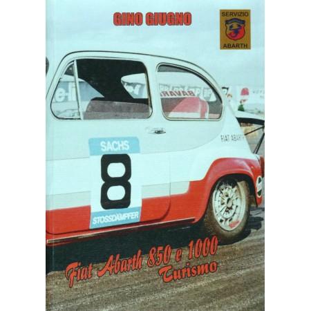 Fiat Abarth 850 e 1000 Turismo