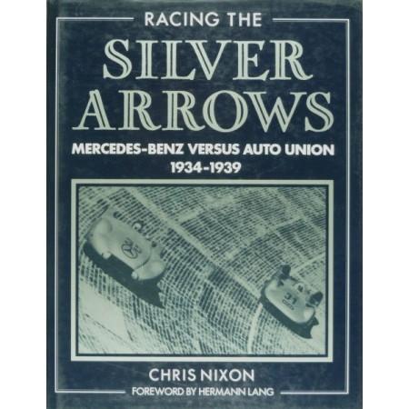 Racing the Silver Arrows