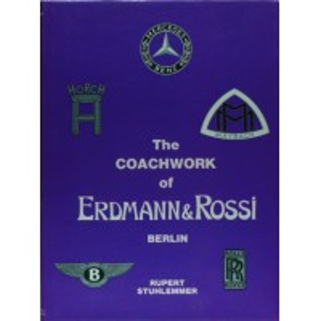 The Coachwork of Erdmann & Rossi