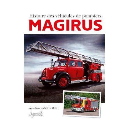 Magirus: les véhicules d'incendie