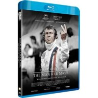 Steve McQueen : The Man & Le Mans Blu-Ray
