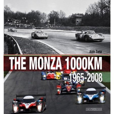 Monza 1000 Km: 1965-2008 (English Edition)