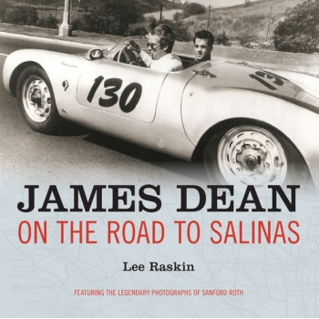 James Dean, On the Road to Salinas