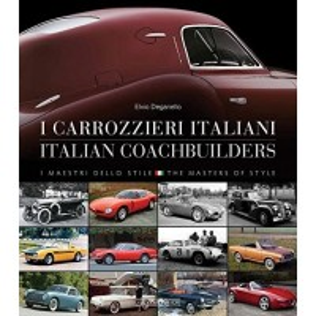 I Carrozzieri Italiani / Italian Coachbuilders