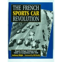 The French Sports Car Revolution