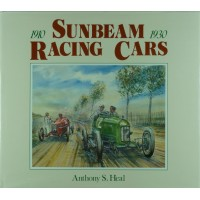 Sunbeam Racing Cars 1910-1930