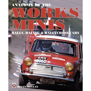 Anatomy Of The Works Minis (2015 Reprint)
