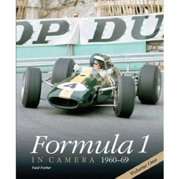 Formula 1 in Camera 1960-69, Volume One (réédition 2016)