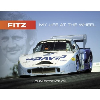 FITZ: My Life At The Wheel