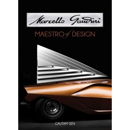 Marcello Gandini: Maestro of Design - Gandini signed Edition