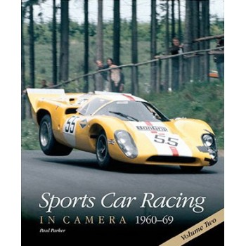 Sports Car racing in Camera 1960-69 Volume 2