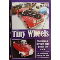 Tiny Wheels (Auto Review Album Number 123)