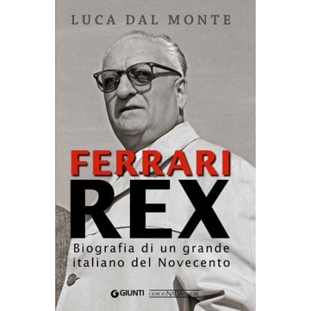Ferrari Rex