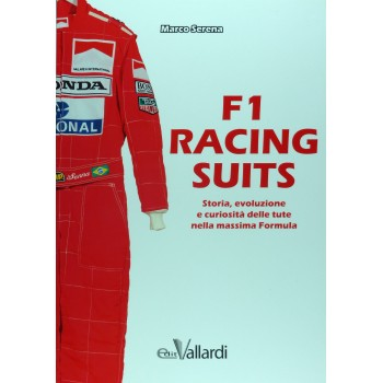 F1 Racing Suits