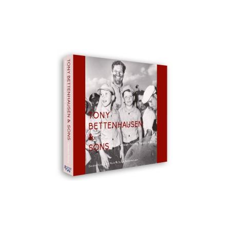 Tony Bettenhausen & Sons